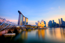 Singapore teaching job in international schools