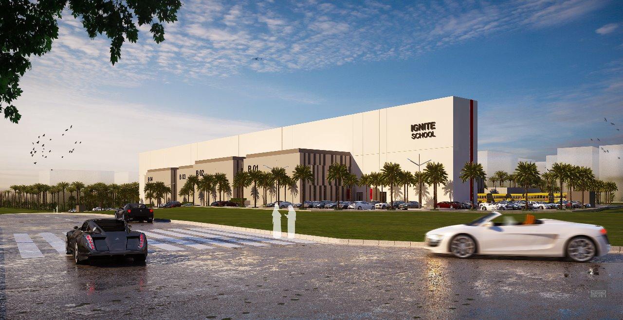 Ignite School Dubai Hiring For 2018 Jobs Exclusively Through Edvectus